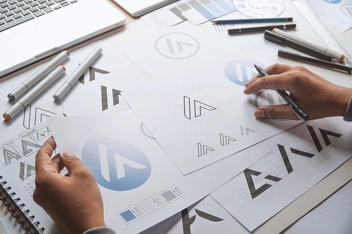 Imagem capa - A importância da Identididade Visual por Diego Augusto Durante
