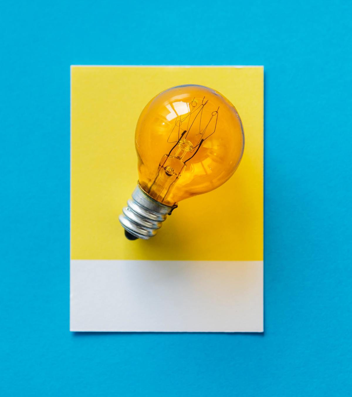 Imagem capa - 5 dicas para aliviar o bloqueio criativo! por Diego Augusto Durante