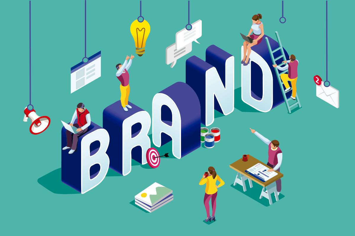 Imagem capa - Branding para se destacar no mercado por Diego Augusto Durante