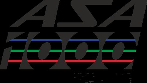 Logotipo de Asa 1000 Foto & Vídeo