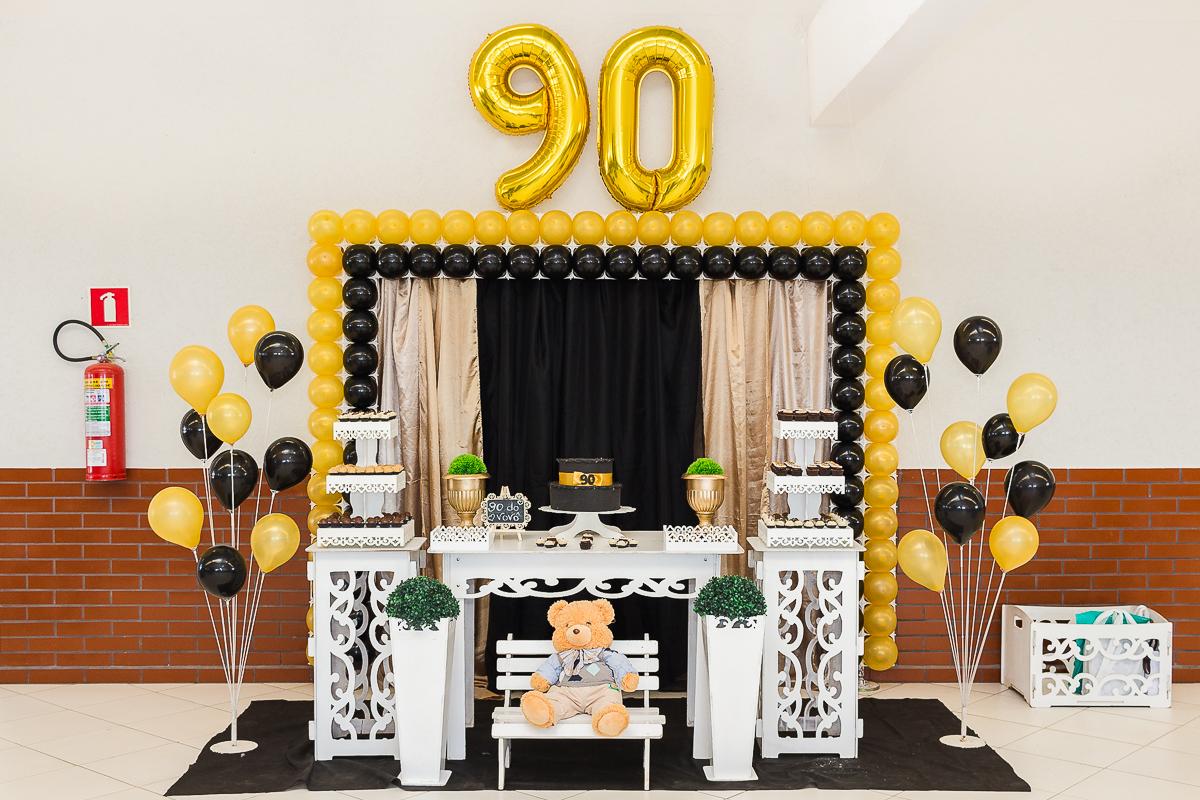 90 Anos Festa Jovelino 90 Anos Piraquara Pr