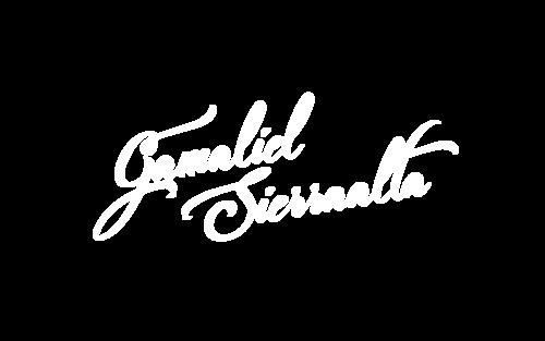Logotipo de Gamaliel Sierraalta