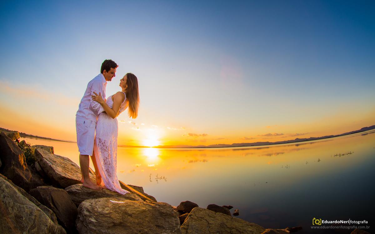 Imagem capa - O que é uma sessão pre-wedding (pré-casamento) por Eduardo Antonio Neri