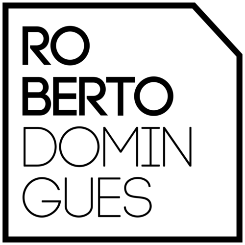 Logotipo de Roberto Domingues