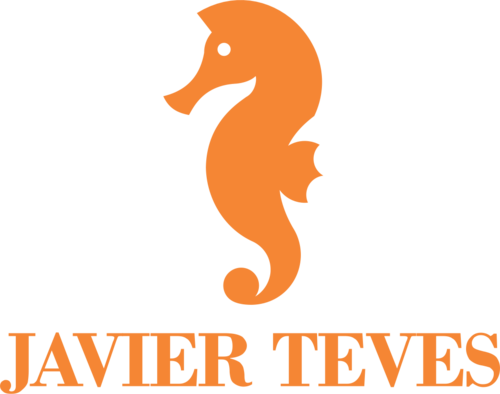 Logotipo de Javier Teves