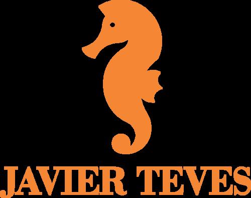 Logotipo de Javier Teves