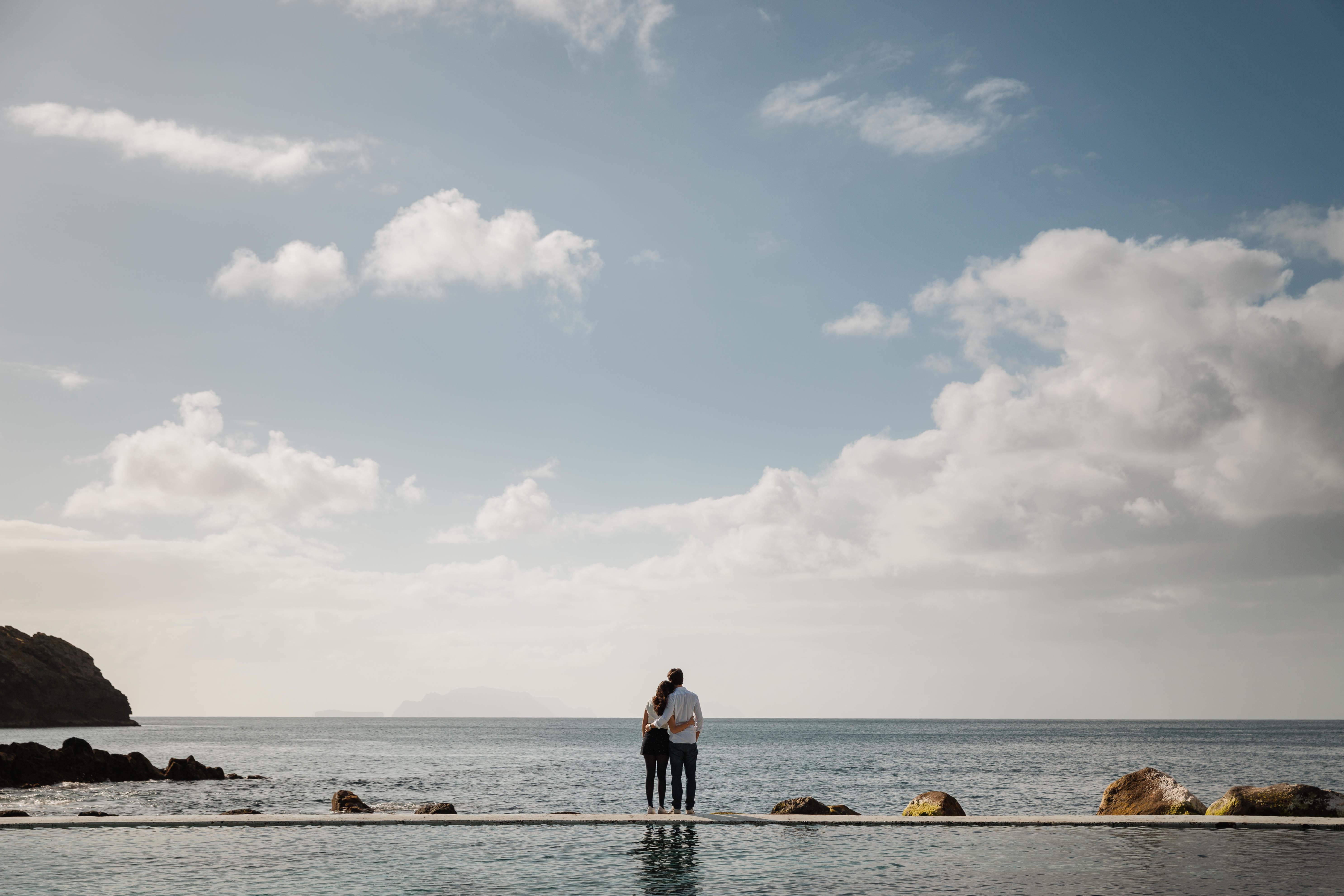 Sobre Ludgi Fotografos - Fotógrafos de Casamento, Estúdio e Newborn em Setúbal