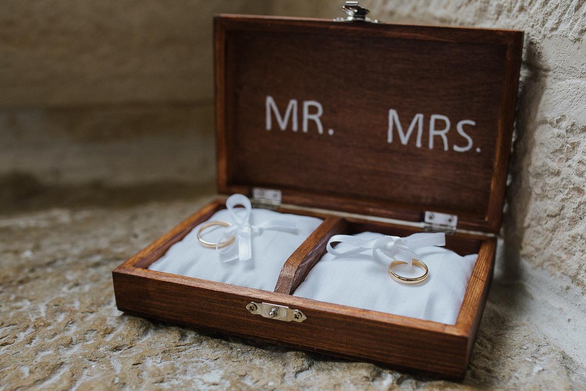Imagem capa - Como organizar um casamento? Passo a passo de 12 meses de preparativos por Emotion Photography