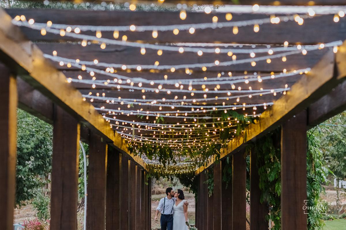 Imagem capa - Como a organização do casamento pode influenciar o resto da vossa vida... por Emotion Photography
