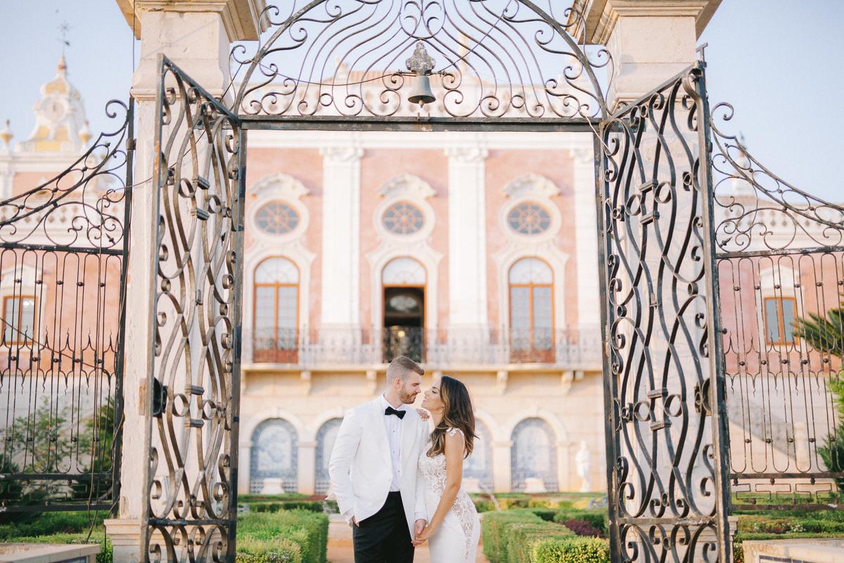 Imagem capa - Cesarina and Ryan por Ivo Moreira