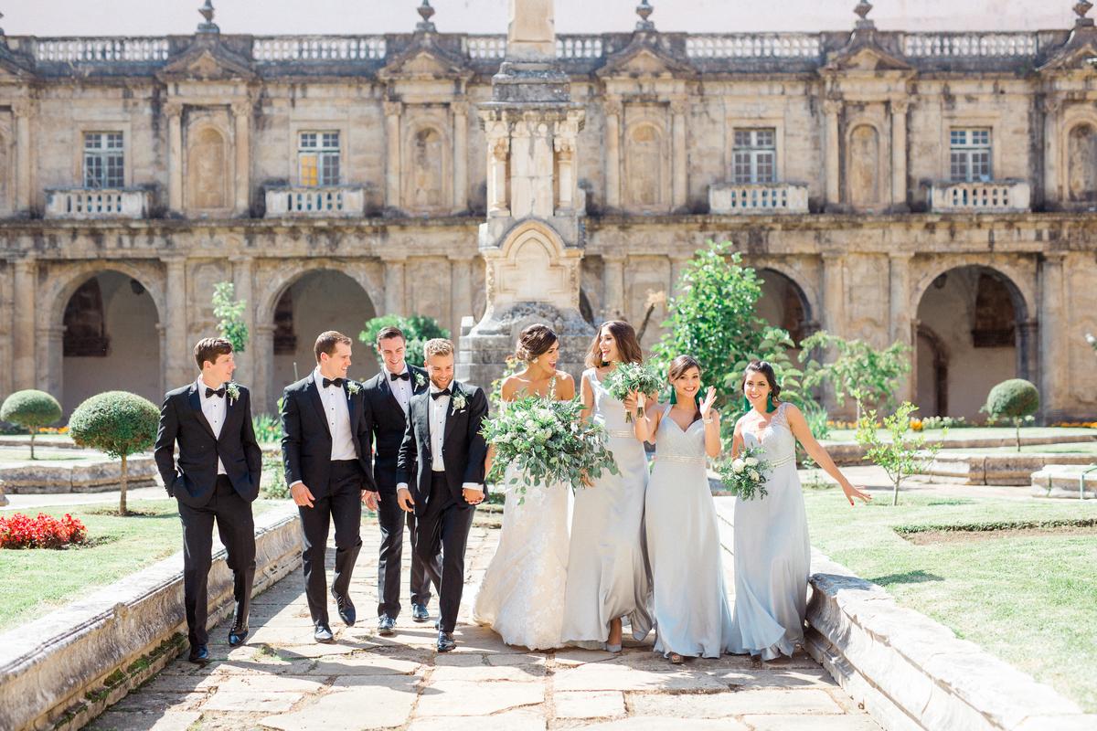 Imagem capa - Curia Palace Hotel & Spa por Ivo Moreira