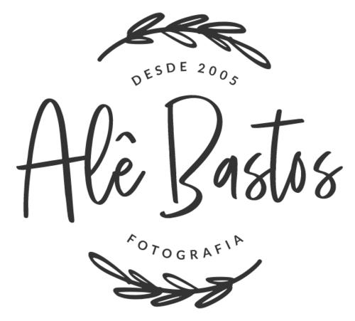 Logotipo de Alessandro Bastos da Silva