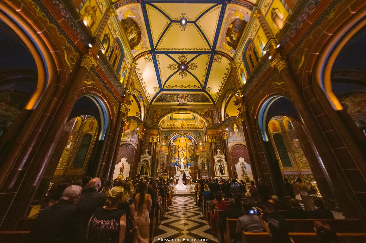 Imagem capa - Homenagem aos pais das noivas por Alessandro Bastos da Silva