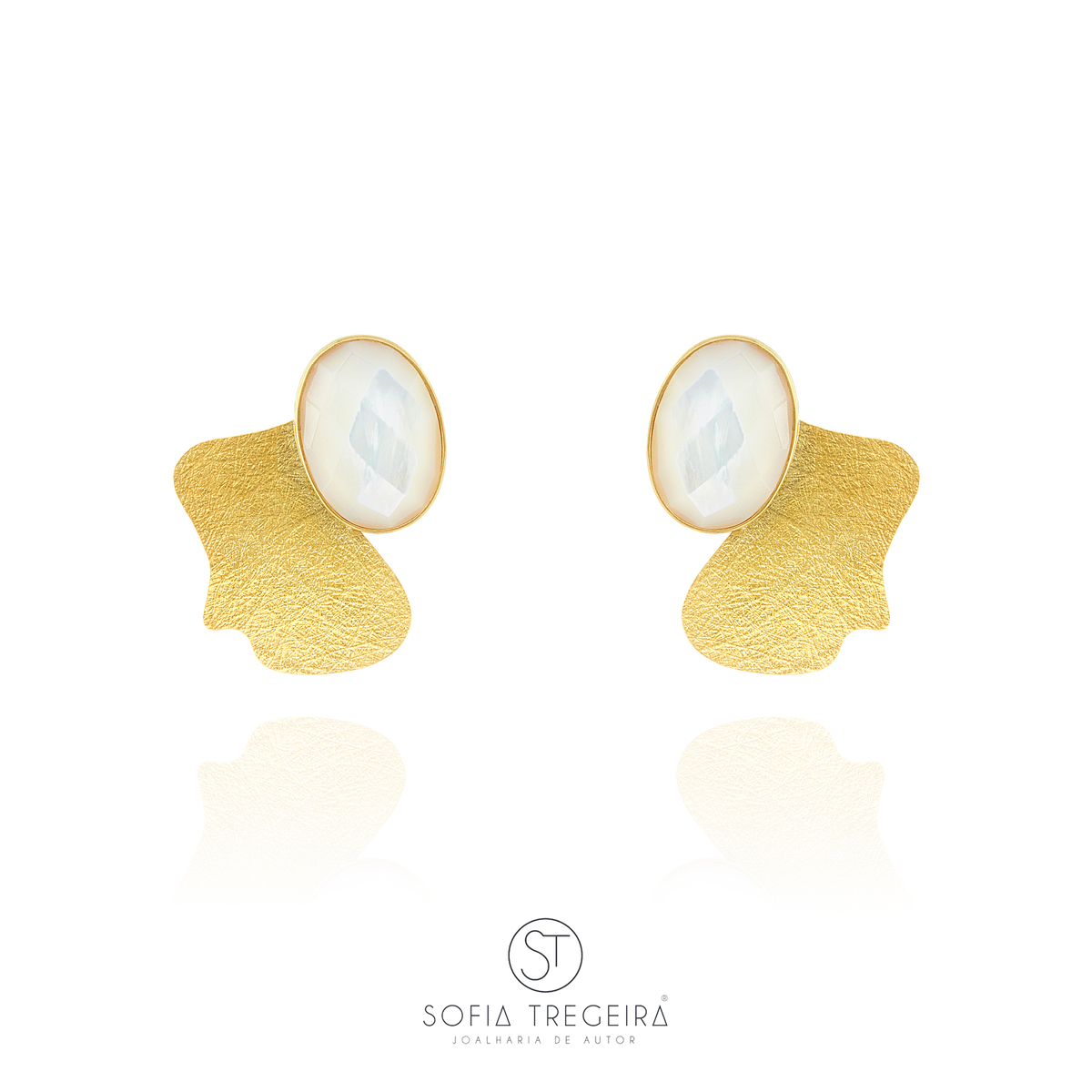 joalharia de autor; joalharia de luxo sofia tregeira; wild poppy; collection; brincos; earrings ; prata; silver; ouro; gold; joalharia; jewellery; luxury; jóias de casamento; wedding jewellery; noiva; bride; jóias de luxo; joalharia portuguesa