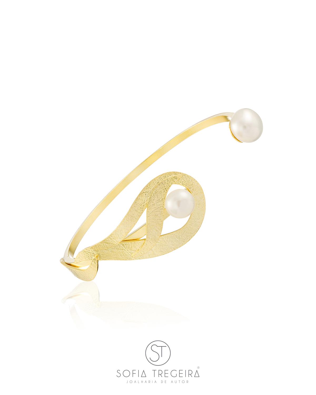 joalharia de autor; joalharia de luxo sofia tregeira; elementa; collection; pulseira; escrava; bracelet ; prata; silver; ouro; gold; joalharia; jewellery; luxury; jóias de casamento; wedding jewellery; noiva; bride; jóias de luxo; joalharia portuguesa