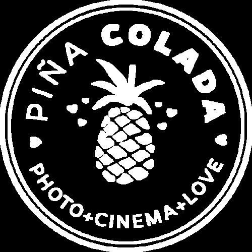 Logotipo de Piña Colada