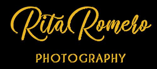 Logotipo de Rita Romero