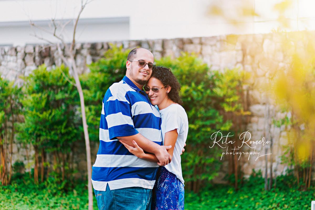Imagem capa - Ensaio de Casal | Sue e Bruno por Rita Romero