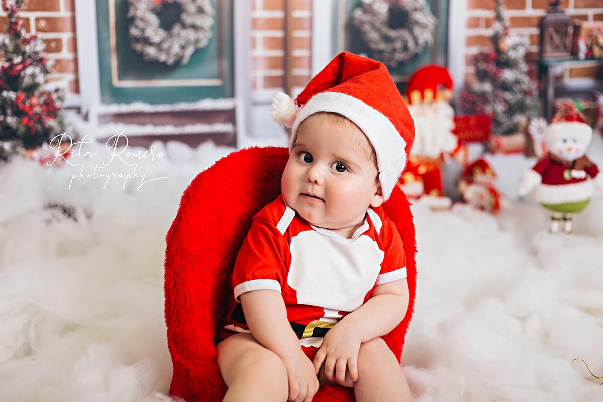 Imagem capa - Especial Natal 2017 por Rita Romero