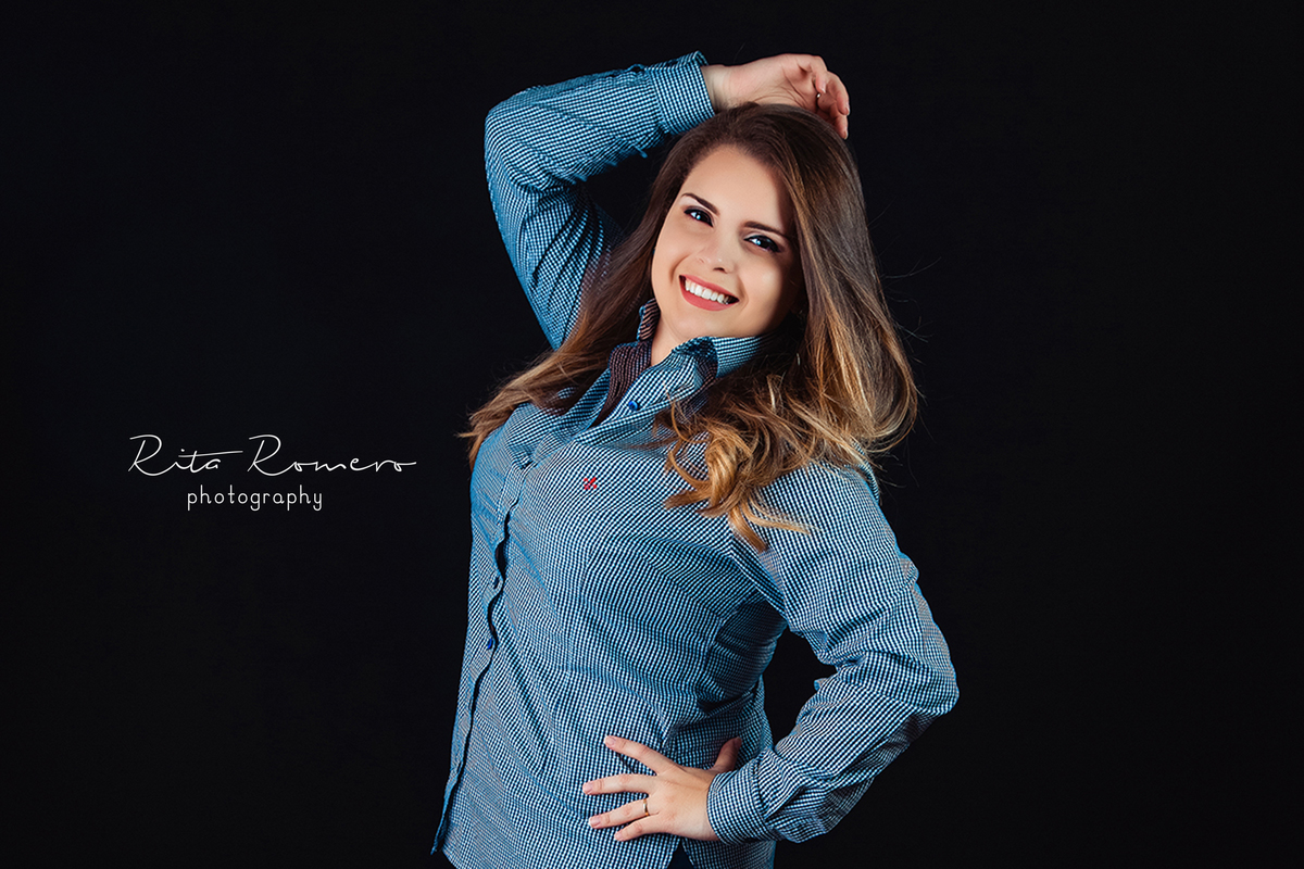 Imagem capa - Ensaio feminino | Thaisa por Rita Romero
