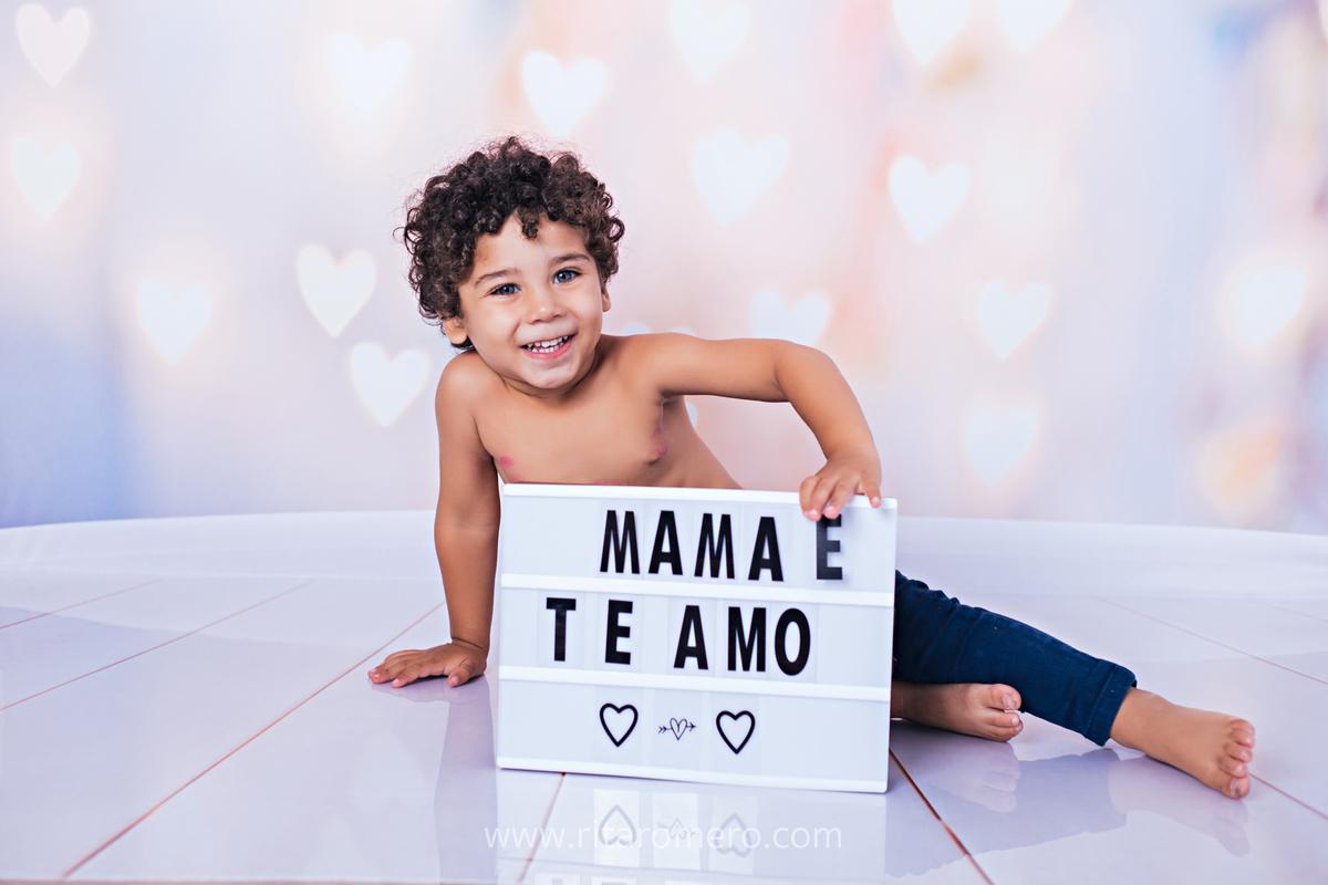 Imagem capa - Especial dia das Mães | 2018 por Rita Romero