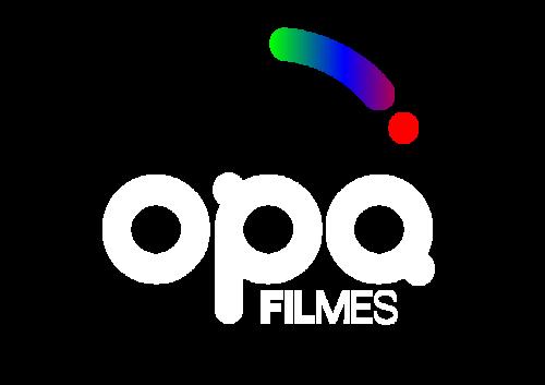 Logotipo de OPA Filmes - Filmes de Casamento