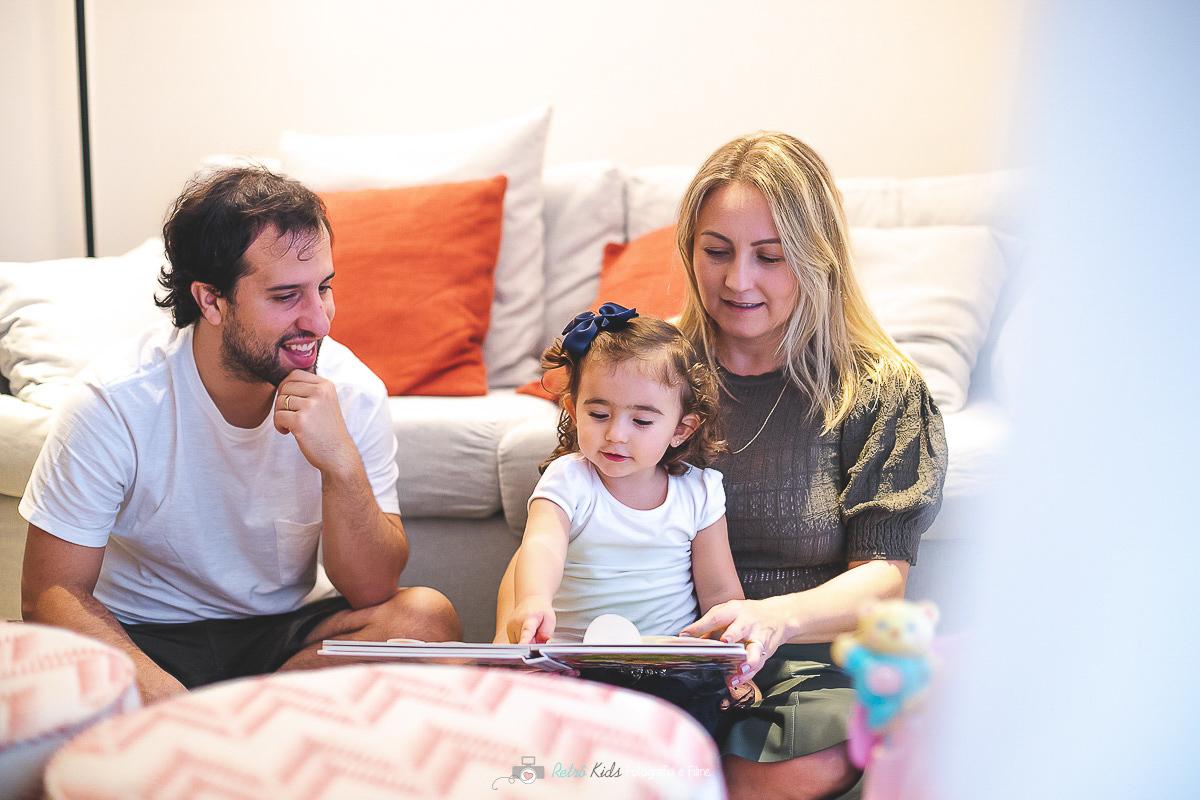 Imagem capa - Festa Infantil na Quarentena  por Retrô Kids Fotografia