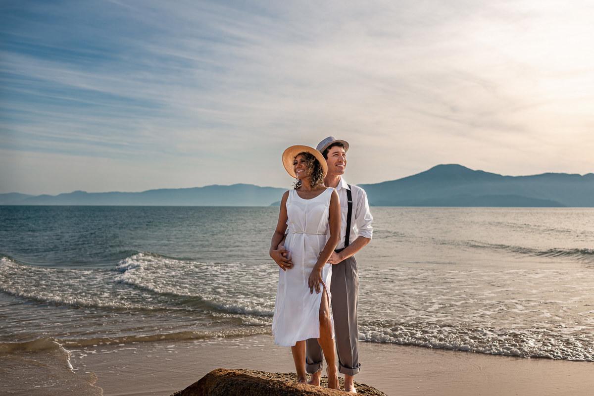 Imagem capa - Pré Wedding Luana e Fábio por Renan Cunha