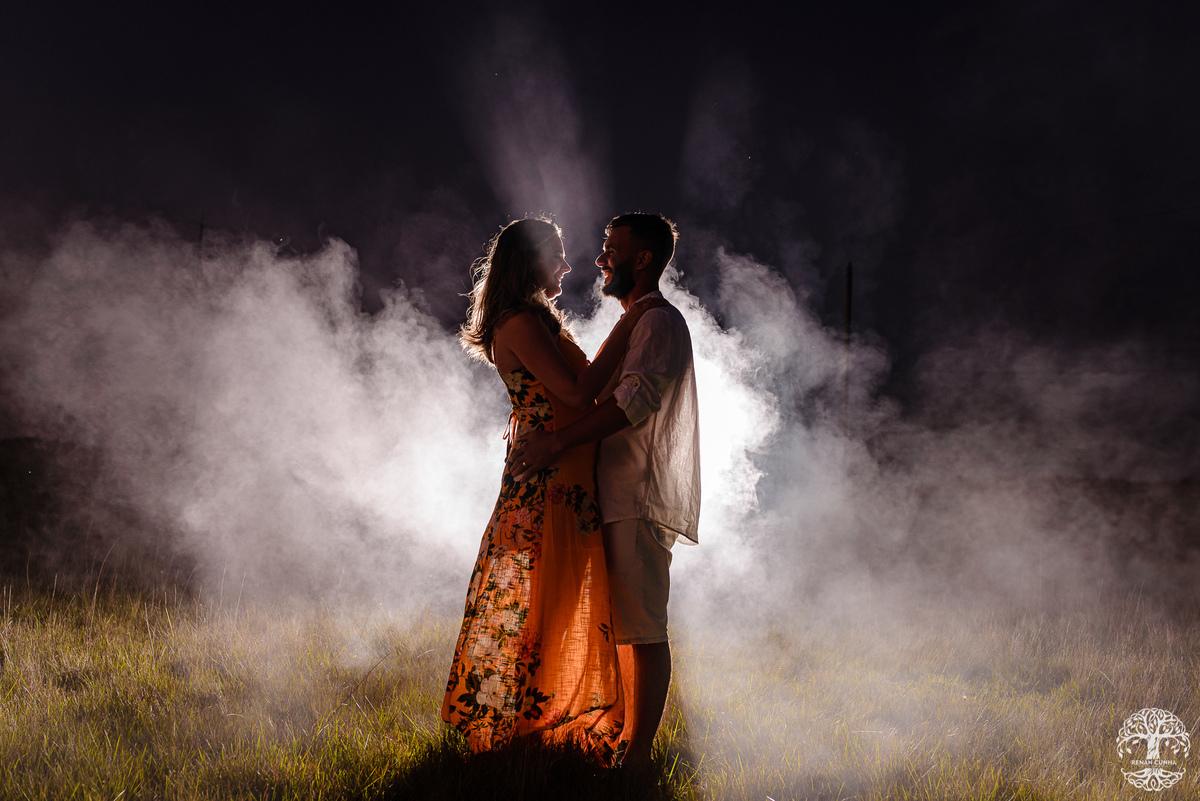 Imagem capa - Roberta e Marcelo - Serra Alto da Boa Vista por Renan Cunha