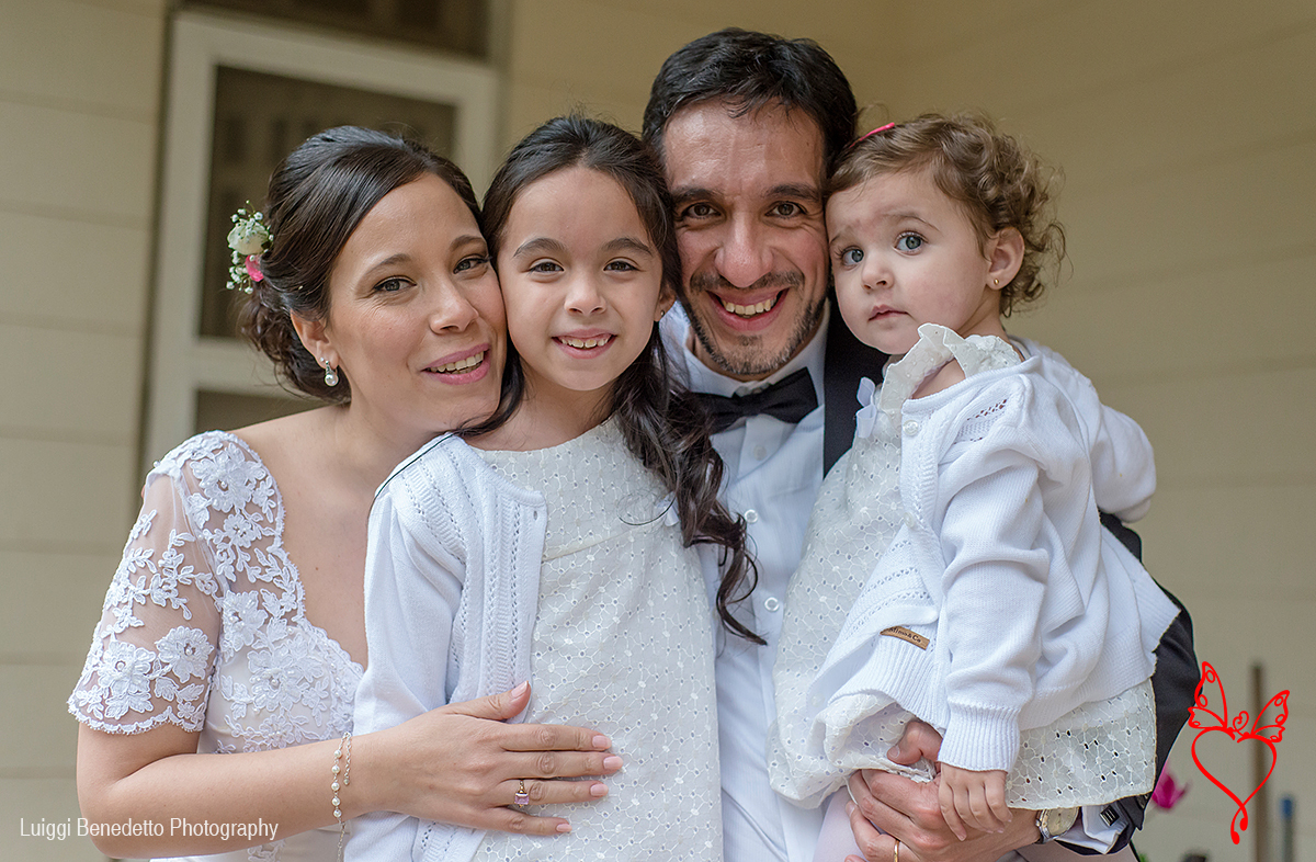Contate Fotógrafo de bodas en Córdoba Argentina - Luiggi Benedetto