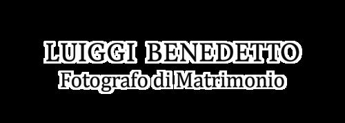 Logotipo de Luiggi Benedetto
