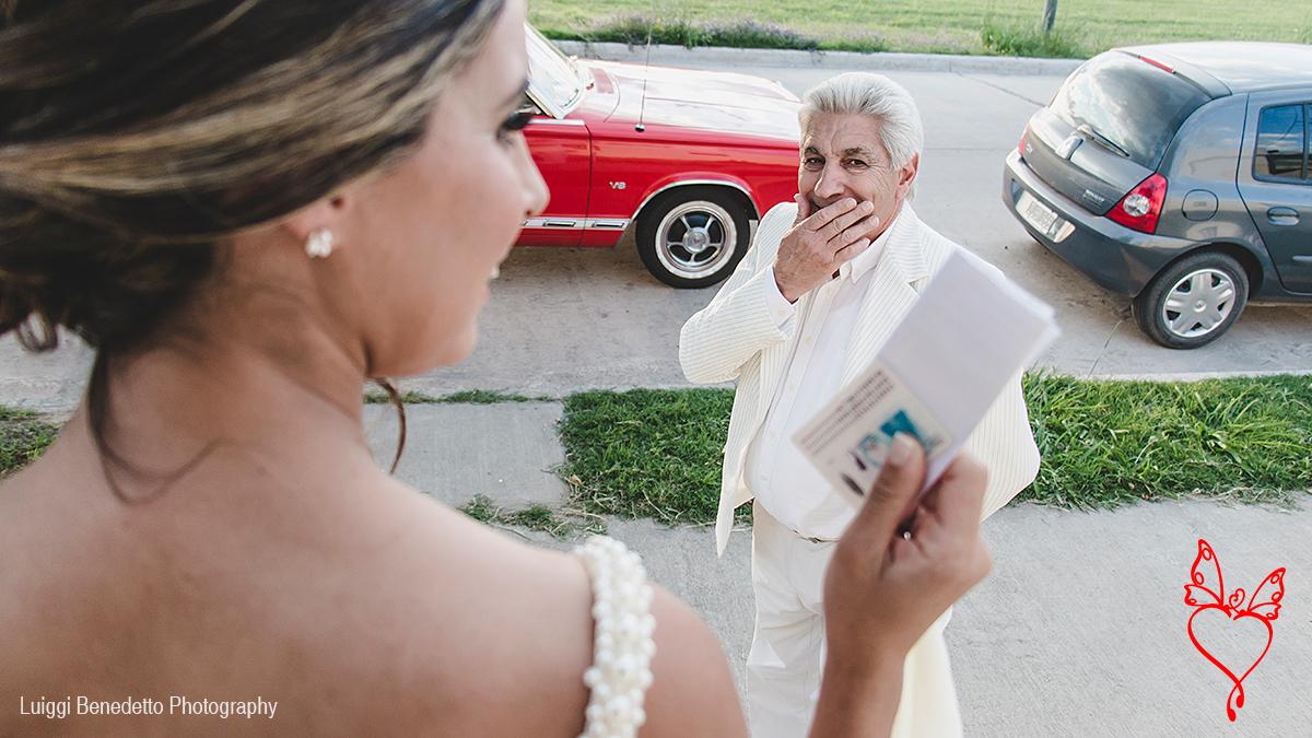 Imagem capa - La fotografía de bodas actual por Luiggi Benedetto