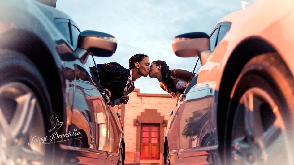 Imagem capa - ¿Cómo conseguir fotos espontáneas el día del casamiento? 5 consejos por Luiggi Benedetto