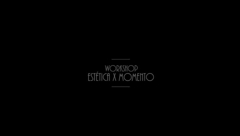 Imagem capa - Workshop Estética x Momento Sorocaba 2016 por Andre e Vera Martins