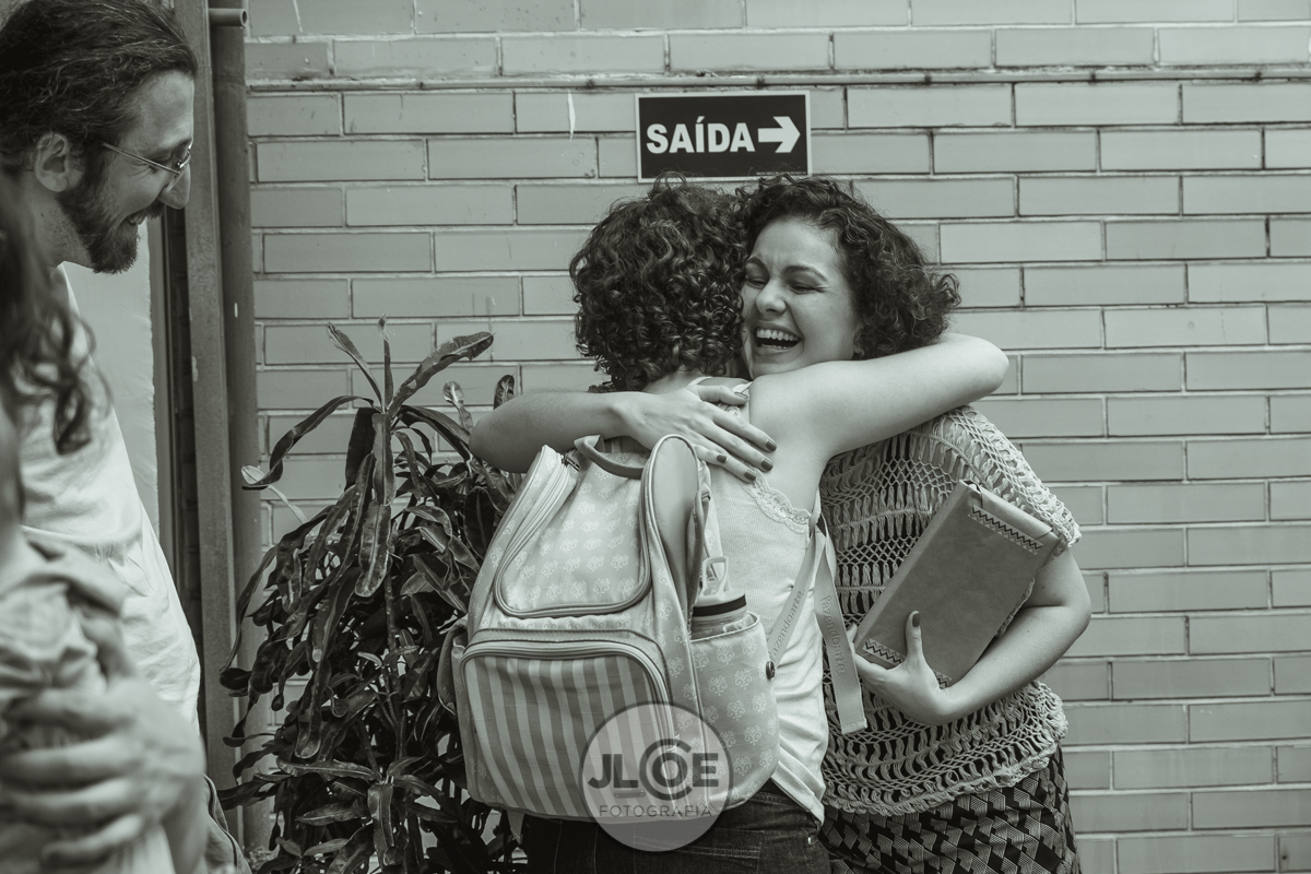 Imagem capa - Confraternização de fim de ano no Coletivo Nascer por JLCOE FOTOGRAFIA