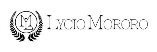 Logotipo de Lycio  Mororo