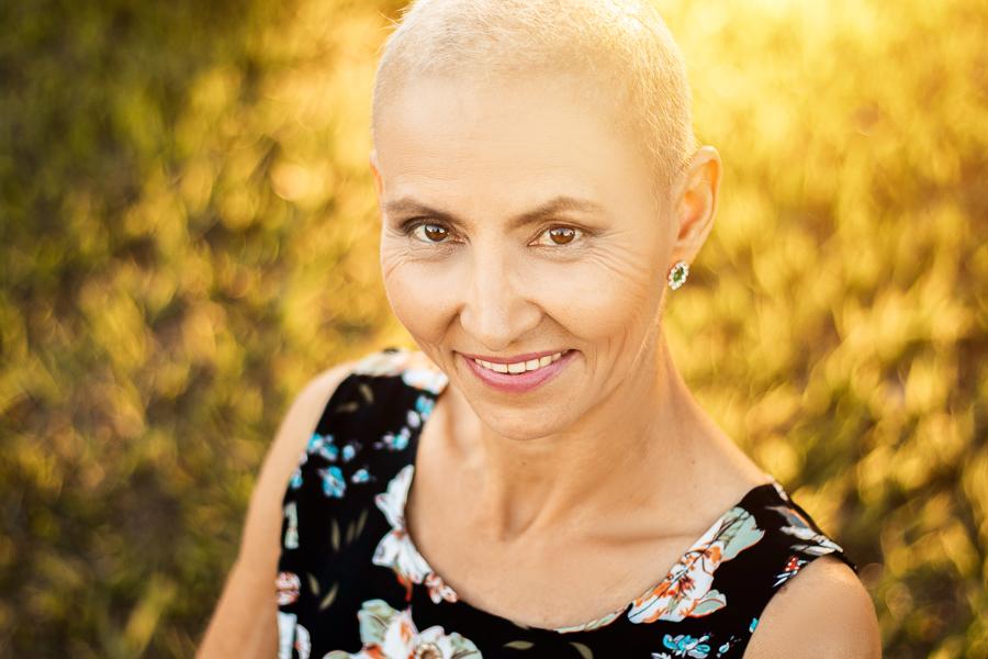 Imagem capa - A Vitória de Maria Contra o Câncer! por Lucas Dreher