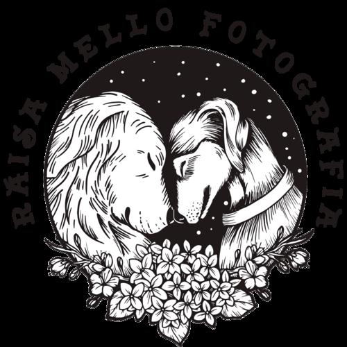 Logotipo de Ráisa Mello Fotogragfia