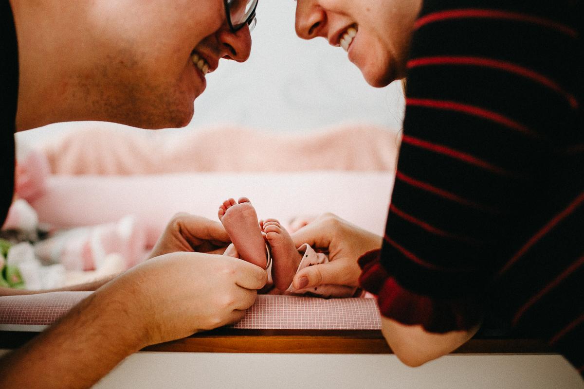 Imagem capa - Ensaio Newborn Lifestyle por Ráisa Mello Fotogragfia