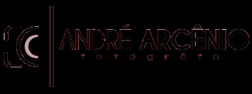 Logotipo de Andre Arcenio
