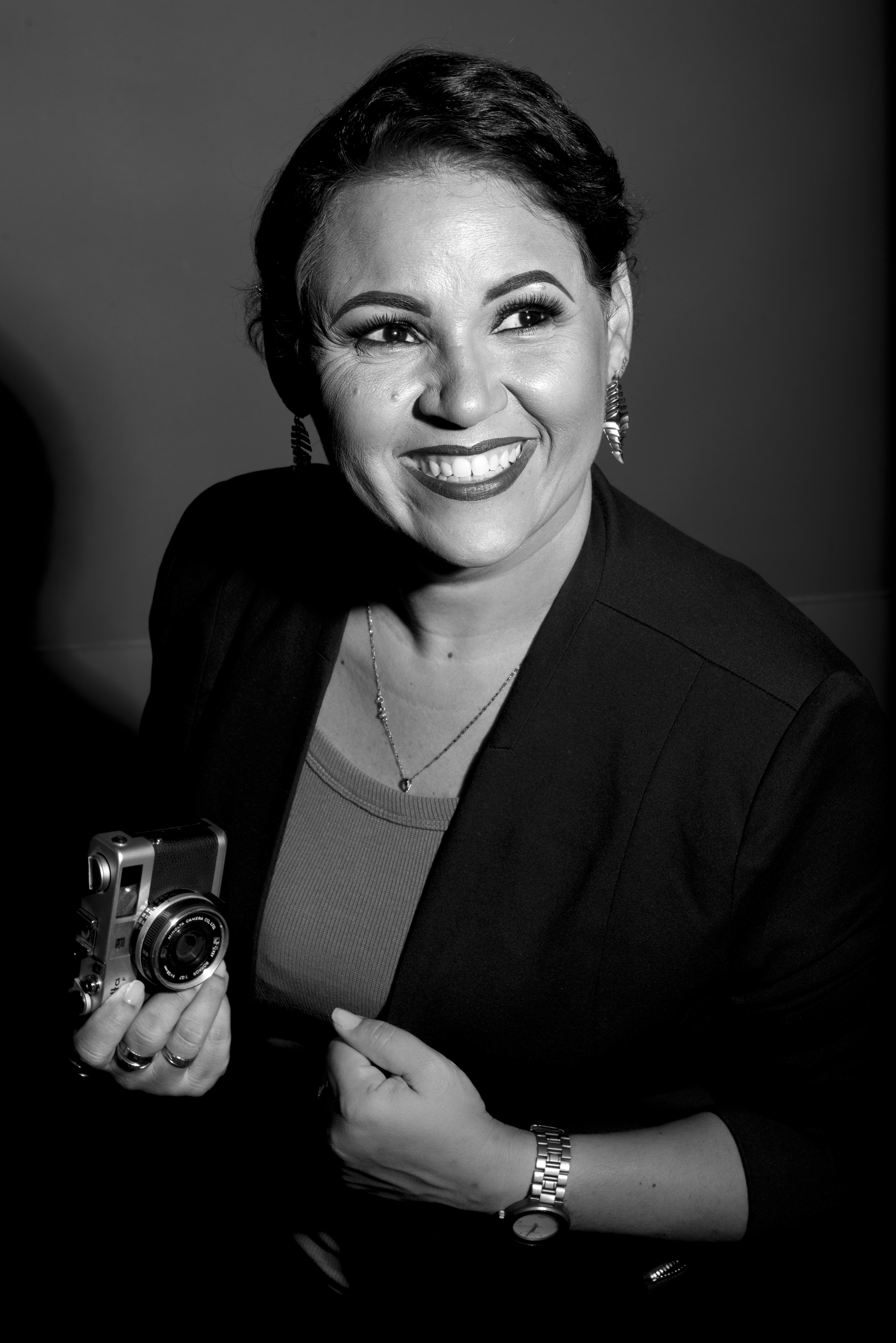 Sobre Silvia Barros Fotografia