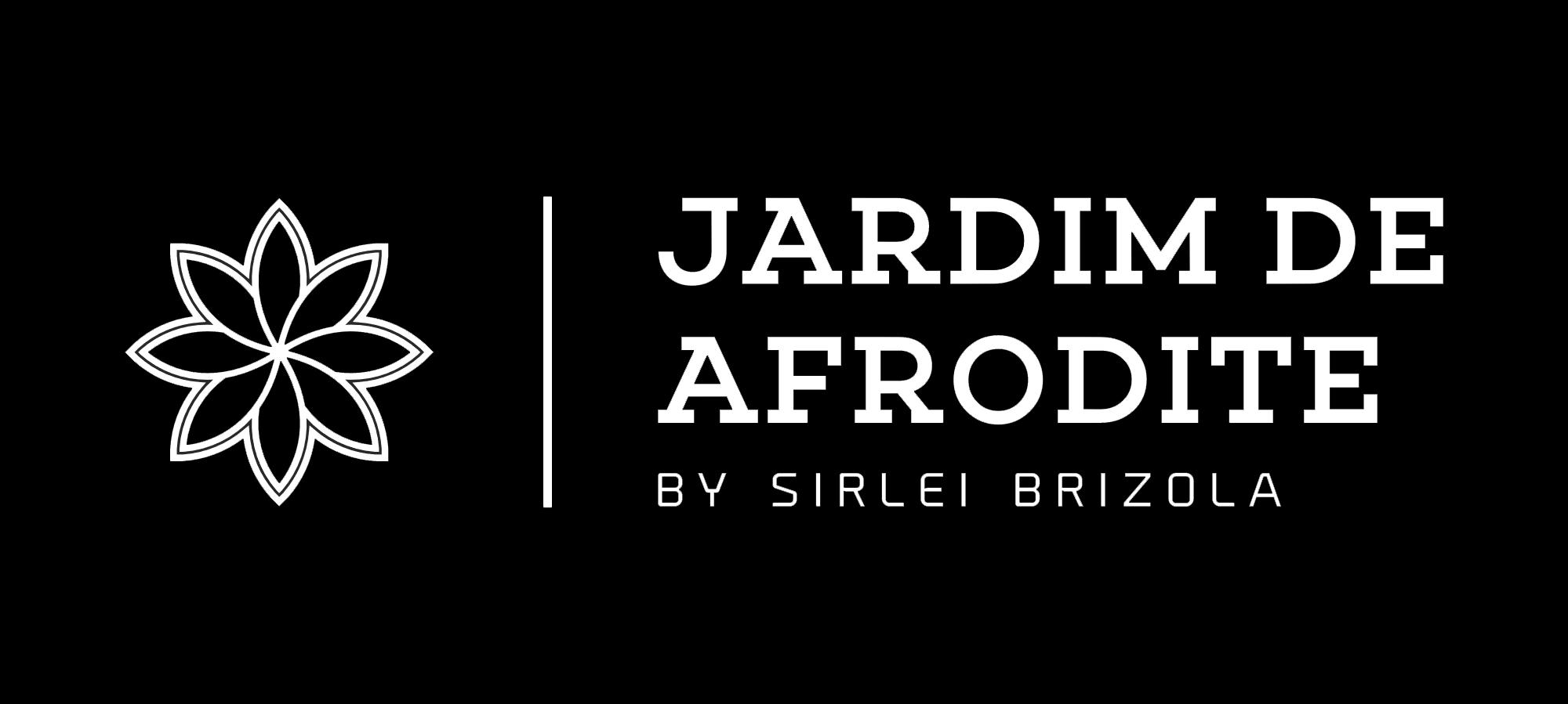 Contate Jardim de Afrodite - Sirlei Brizola