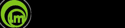 Logotipo de Luciana Marioto
