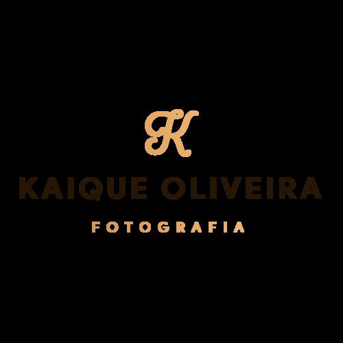 Logotipo de Kaique Oliveira