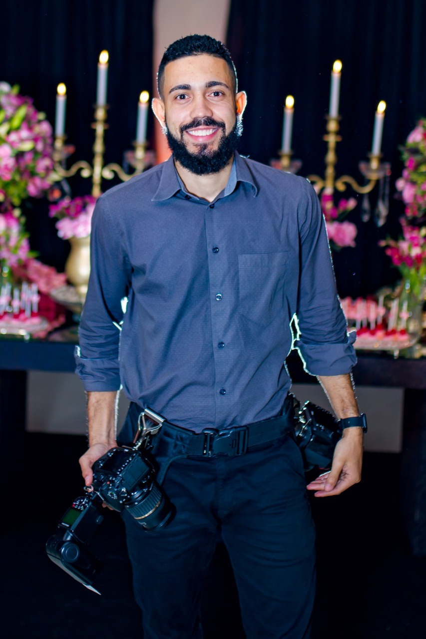 Sobre Fotógrafo de Casamento e Família em São Paulo - SP   Kaique Oliveira
