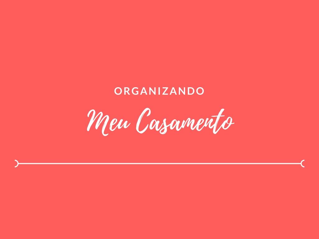 Imagem capa - 5 Dicas para organizar seu casamento por Kaique Oliveira