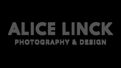 Logotipo de Alice Linck
