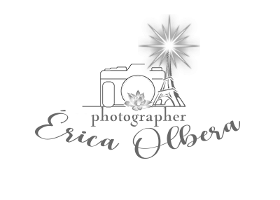 Logotipo de Erica Olbera