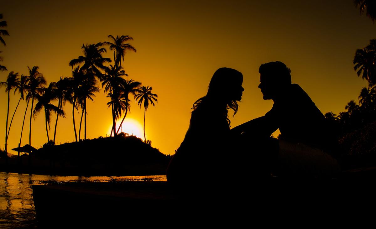 Imagem capa - Ensaio Lorena & Marcelo por JOSE ANTONIO