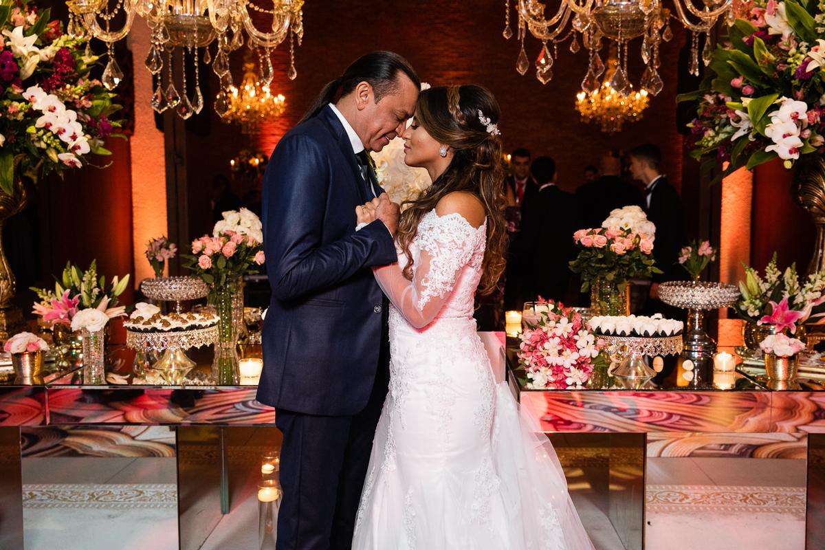 Imagem capa - Casamento de Caroline e Frank Aguiar por Elias Aftim